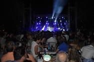 Η Πάολα στην Βάρδα 12-08-18 Part 3/3