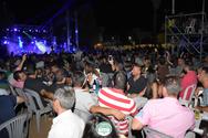 Πάολα - Αποθέωση από χιλιάδες κόσμου στην Βάρδα! (φωτο)