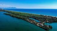 Ο νομός Ηλείας στολίζεται από μια μαγευτική λίμνη! (pics+video)