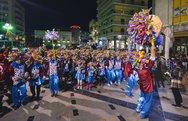 Κινέζοι έρχονται επίσκεψη για να μάθουν την Πάτρα και το Καρναβάλι της!