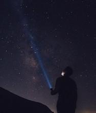 Το φως των άστρων μια νύχτα, στο Γιαννισκάρι της Αχαΐας!