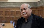 Το μήνυμα του Προέδρου της Βουλής για την απελευθέρωση των δύο Ελλήνων στρατιωτικών
