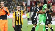 ΑΕΚ και ΠΑΟΚ πήραν το εισιτήριο για τα play offs του Champions League