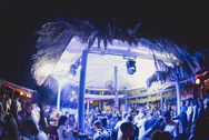 Νικηφόρος στο Sao Beach Bar 14-08-18
