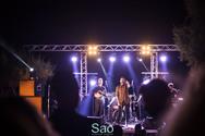Νικηφόρος at Sao Beach Bar 14-08-18 Part 1/2