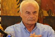 Πάτρα: Φήμες για τη δημιουργία δημοτικού ψηφοδελτίου με επικεφαλή τον Κώστα Μπακαλάρο