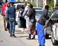 Δυτική Ελλάδα: Άγρια συμπλοκή Ρομά - Πακιστανών στα Καβάσιλα