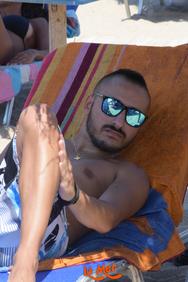Dj Luigi at La Mer 15-08-18 Part 1/3