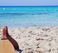 Ένα από τα ομορφότερα νησιά της Μεσογείου βρίσκεται στο νοτιοανατολικό άκρο της Πελοποννήσου (pics+video)