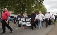 Ματαιώθηκε πορεία νεοναζιστών στη Γερμανία