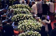 Ιταλία: Τέσσερις φορές το «Αλλάχ Ακμπάρ» για τους δύο μουσουλμάνους που σκοτώθηκαν
