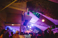 Beach Party at Beau Rivage 17-08-18 Part 2/2
