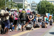 H Πάτρα μπορεί να γίνει ο ιδανικός προορισμός 'city break' για τους τουρίστες!