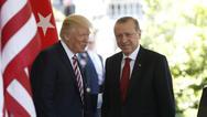 Τραμπ σε Ερντογάν: 'Κάνεις φρικτό λάθος'