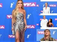 Οι λαμπερές εμφανίσεις στα MTV Video Music Awards 2018! (φωτο)