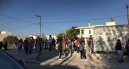 Πάτρα: Οι φοιτητές έχουν ξεκινήσει και επιστρέφουν στη βάση τους