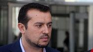 Νίκος Παππάς: 'Αυτό θα είναι το διακύβευμα των εκλογών'