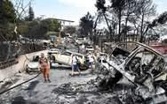 Μάτι Αττικής - Έκθεση πραγματογνώμονα «καίει» Πυροσβεστική, Πολιτική Προστασία και ΕΛ.ΑΣ