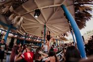 Mainstream Sundays at Sao Beach Bar 19-08-18