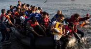 Δύο νεκροί και 100 διασωθέντες σε πλοιάριο που βυθιζόταν στη Μεσόγειο