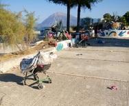 Η Πάτρα βρίσκεται σε καθεστώς ''πολιορκίας' από Ρομά, σκηνίτες και μη!