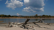 Ανησυχία λόγω της ξηρασίας στην Ουγγαρία