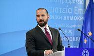 Δημήτρης Τζανακόπουλος: 'Η δημοσιονομική κατάσταση θα κρίνει την περικοπή των συντάξεων'