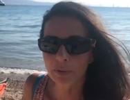 Από τη Λευκάδα στη Ναύπακτο με ένα... κανό (video)