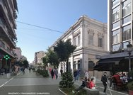 Κάτι όμορφο θα γίνει στην Πάτρα - Δείτε πως θα είναι η πόλη μετά την ανάπλασή της (φωτο)