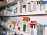 Πάτρα - Μπήκε σε φαρμακείο, άρπαξε φάρμακα και εξαφανίστηκε