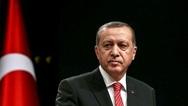 'Πάγωσε' η πρόταση Ερντογάν για τετραμερή σύνοδο κορυφής Τουρκίας-Ρωσίας-Γαλλίας-Γερμανίας
