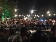 Χαμός στα πανηγύρια στα πέριξ της Πάτρας - Πάνω από 2.000 κόσμου στο Μπάλλα (pics)