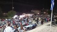 Καλάβρυτα: Με επιτυχία οι πολιτιστικές εκδηλώσεις του καλοκαιριού στο Σκεπαστό
