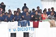 Καθολική εκκλησία, Αλβανία και Ιρλανδία θα δεχθούν τους 140 μετανάστες του πλοίου Diciotti