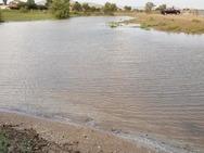 Η κακοκαιρία έφερε προβλήματα σε περιοχές της δυτικής Αχαΐας (pics)