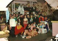 Νύχτες ουτοπίας στην Πάτρα από καρναβάλια περασμένων δεκαετιών!