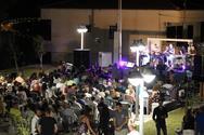 Οινοξένεια 2018: Μια υπέροχη γιορτή στην Πλατεία Πλατάνου (φωτο)