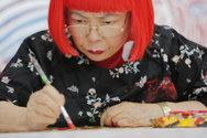 Η πιο ακριβοπληρωμένη καλλιτέχνης ζει σε ψυχιατρική κλινική