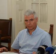 Πάτρα: Ο Θεόδωρος Τουλγαρίδης για τους παιδικούς σταθμούς