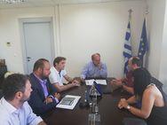 Ενεργοποιούνται 35 εκ. ευρώ για επιχειρήσεις της Δυτικής Ελλάδας
