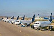 Αύξηση της κίνησης στα ελληνικά αεροδρόμια