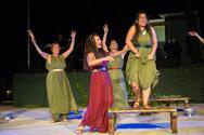 Η «ΑριστοΦοινιάδα» έκλεψε τις εντυπώσεις στην εκδήλωση λήξης των Οινοξενείων 2018!