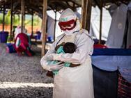 'Σαρώνει' ο Έμπολα στο Κονγκό