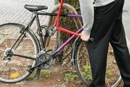 Αίγιο: 'Τσίμπησαν' ανήλικο για κλοπή ποδηλάτου