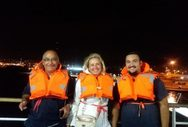 Πατρινοί μεταξύ των επιβατών του πλοίου 'Ελευθέριος Βενιζέλος' που πήρε φωτιά
