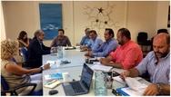 Ανάληψη πρωτοβουλίας από το ΤΕΕ Δυτικής Ελλάδας για συνεργασία με την ΔΕΔΑ