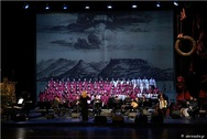 Το Διεθνές Φεστιβάλ Πάτρας θα προσφέρει μια μοναδική μουσική 'ξενάγηση' σε περιοχές της Ελλάδας!