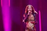Ελένη Φουρέιρα - Νικήτρια στα βραβεία του ραδιοφώνου της Eurovision!