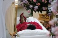 Σε λαϊκό προσκύνημα η σορός της Aretha Franklin! (φωτο)
