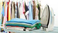 Τρόποι για να σιδερώσεις τα ρούχα σου... χωρίς σίδερο!